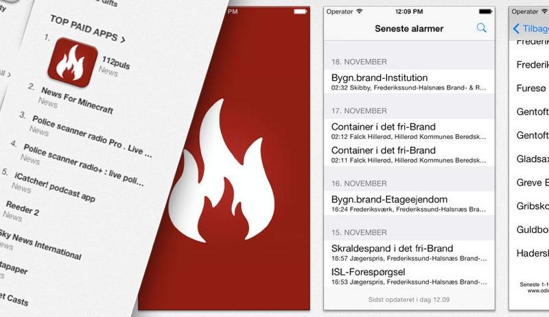 app store dk